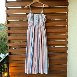 NWT Free People summer dress